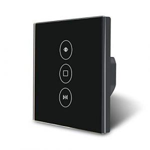 Smart Home Lichtschalter von TEEKAR WiFi-Lichtschalter