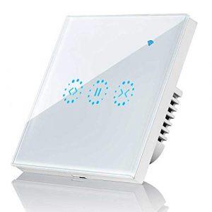 Leegoal WiFi Lichtschalter