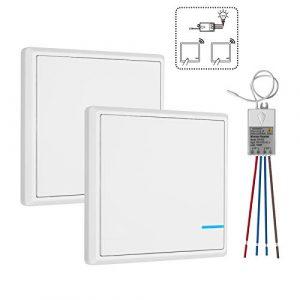 TSSS Wifi Touch Lichtschalter