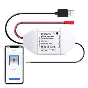 Meross Smart-Home Lichtschalter