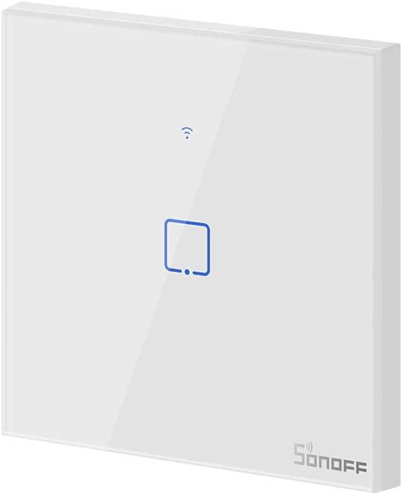 Wifi-Wandschalter