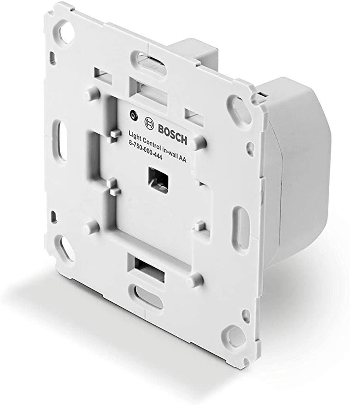 WiFi-Schalter Unterputz