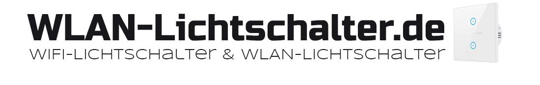 WLAN-Lichtschalter